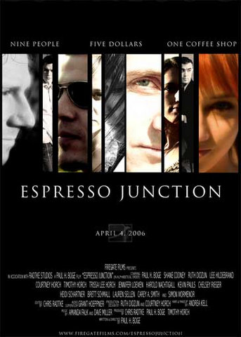 Espresso Junction
