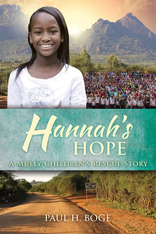 Hannah's Hope: A Mully Children's Family Rescue Story